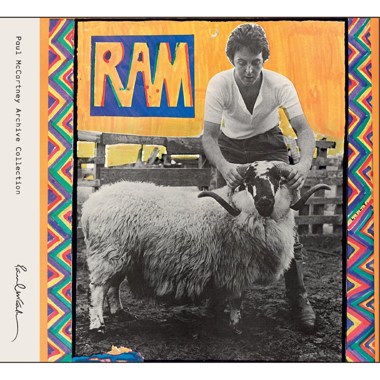 paul mccartney ram reissue excursions of a pop renegade