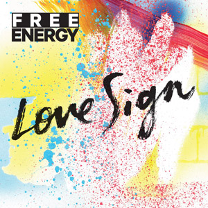 free-energy-love-sign